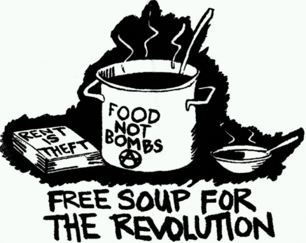 free soup for the rev