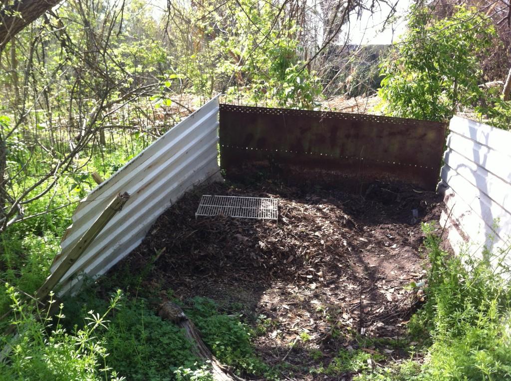 Houston Composting